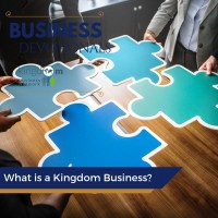 What is a Kingdom Business?