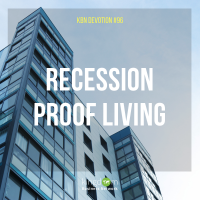Recession-Proof Living