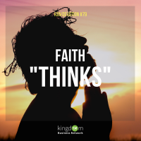 "Faith ""Thinks"""