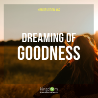 Dreaming Of Goodness