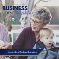 Generational Business Transition