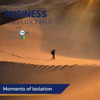 Moments of Isolation