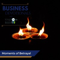 Moments of Betrayal